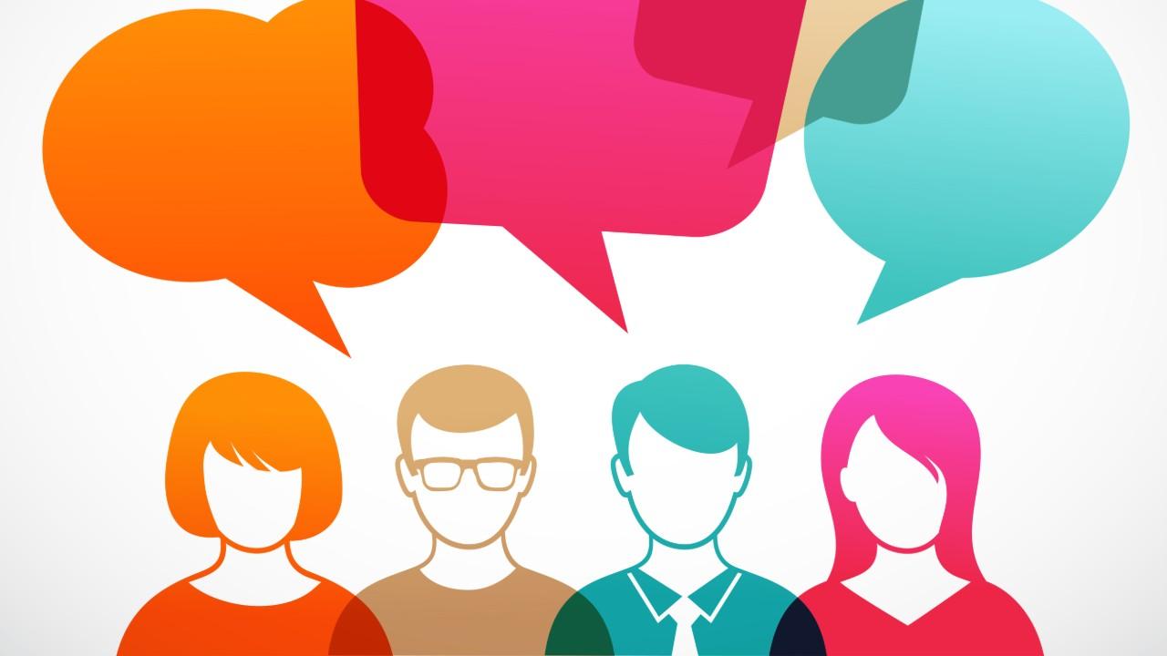 Diálogo pode ajudar a prevenir transtornos mentais