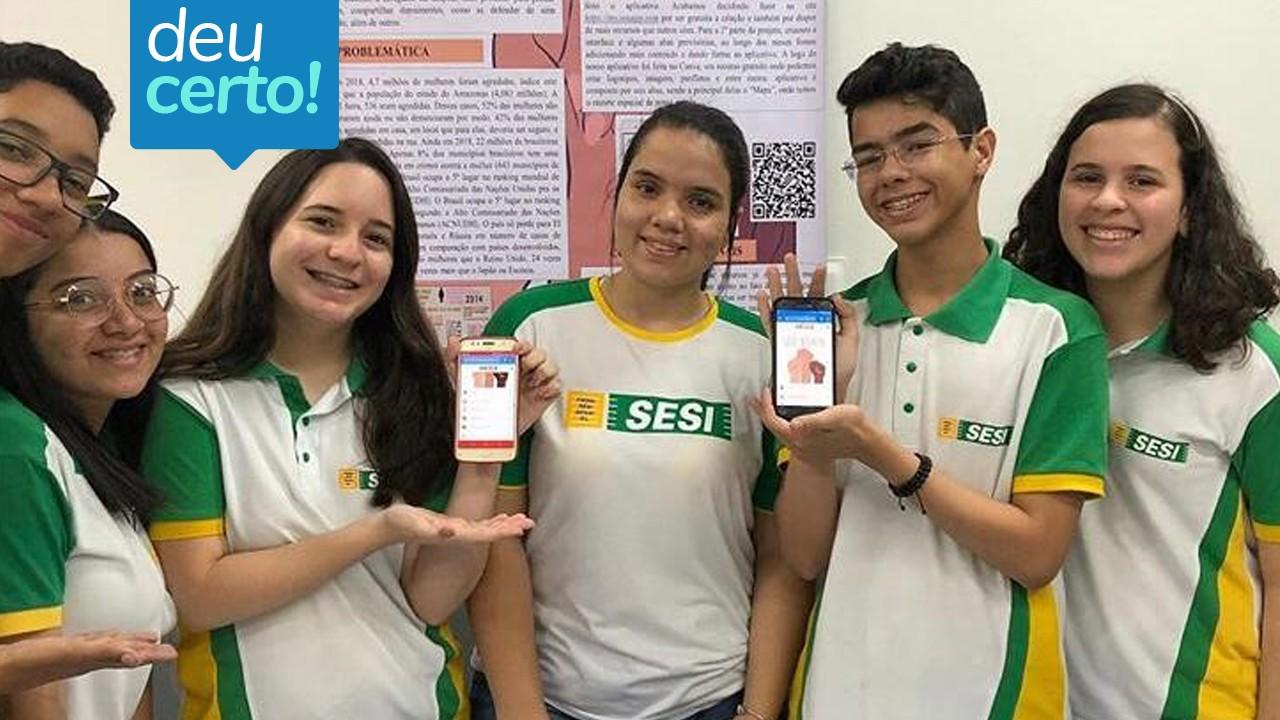 O celular como aliado na educação