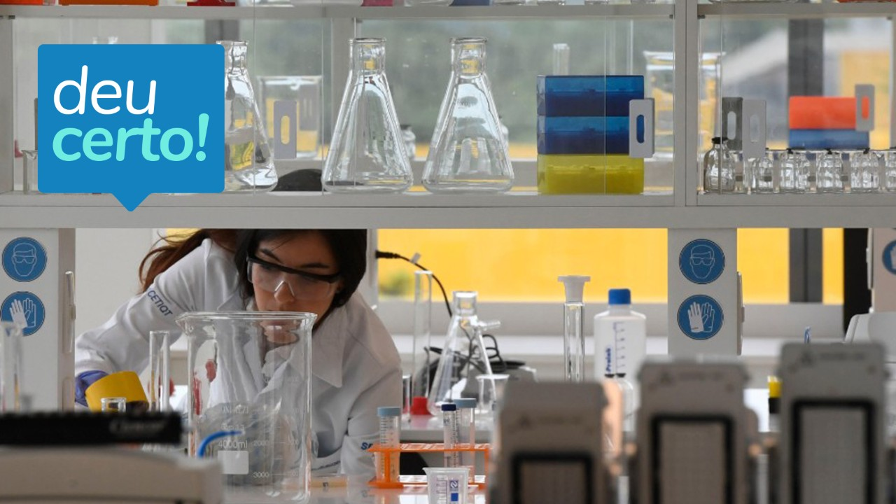 Entre a universidade e a indústria: SENAI faz elos importantes para viabilizar inovação no país