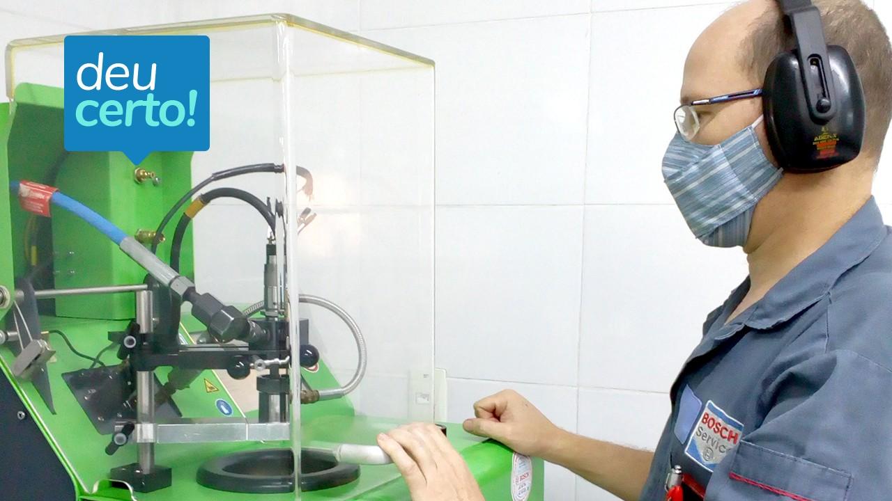 Indústrias de pequeno e médio porte mostram garra e preparo no enfrentamento à pandemia