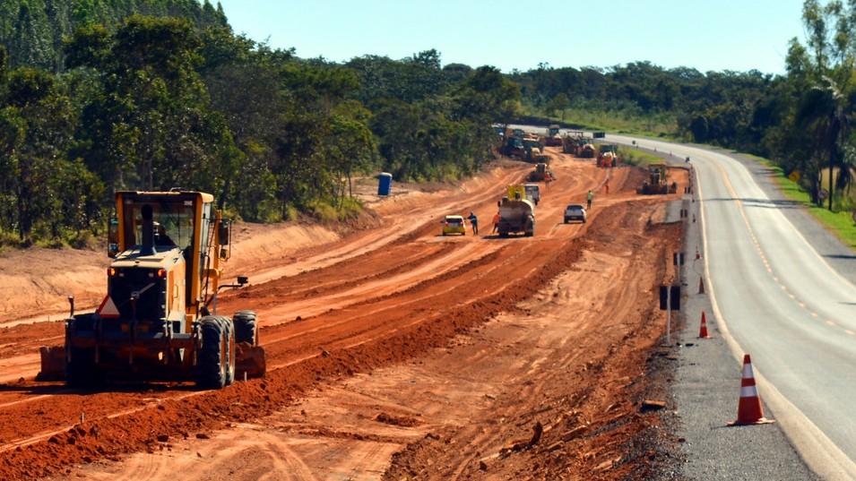 De Norte a Sul, investimentos em infraestrutura são principal demanda de empresários