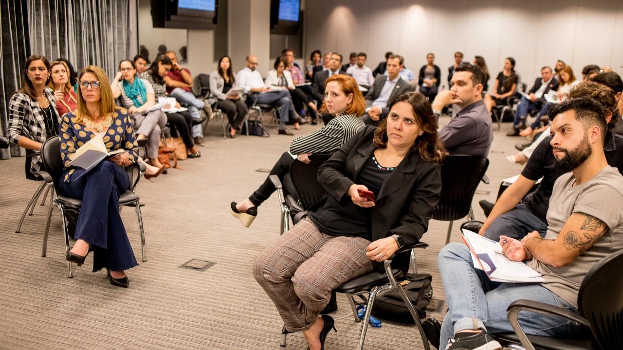 91% dos gestores acreditam que empresas aplicam conceitos de economia circular, aponta pesquisa