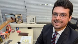 Exportação precisa ser estratégia de negócio, diz Diego Bonomo