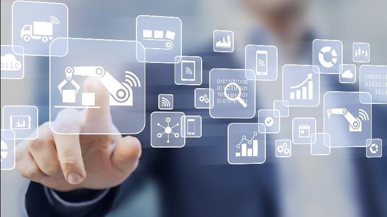 Consolidação da Indústria 4.0 será mais rápida do que em revoluções anteriores