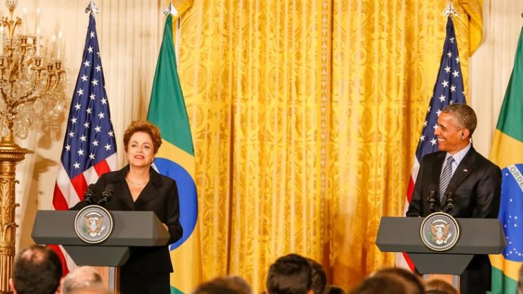 Conheça os avanços para a indústria anunciados pelos presidentes do Brasil e dos Estados Unidos