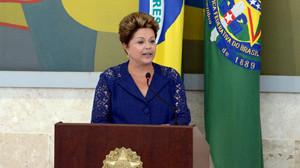 Dilma Rousseff elogia mobilização de empresários para fortalecer inovação