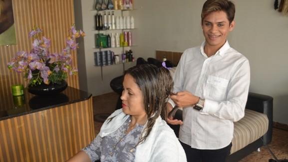 SENAI-PI muda vida de desempregado em Picos
