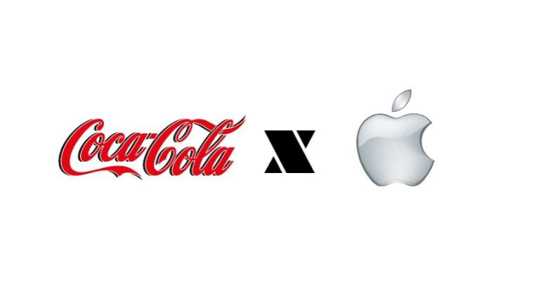 Apple passa Coca-Cola como marca mais valiosa do mundo