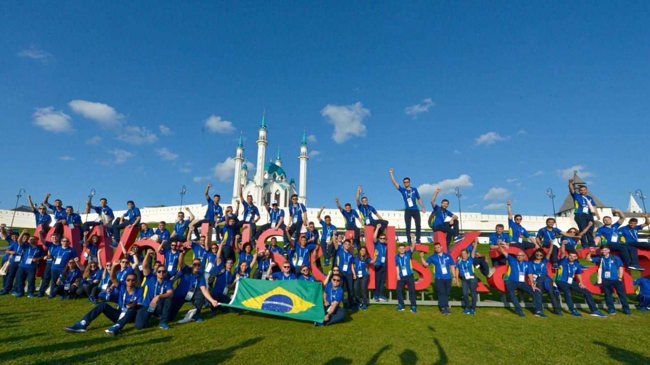 Tudo sobre a WorldSkills 2019, o mundial de profissões técnicas