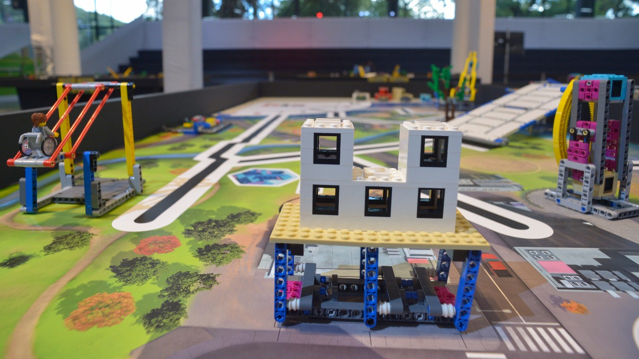 Torneio SESI de Robótica: mais treze equipes garantem vaga na etapa nacional