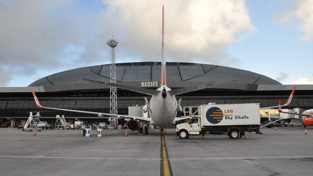 Leilão de 12 aeroportos amplia modernização de setor que mais avança nas concessões da infraestrutura de transportes, avalia CNI