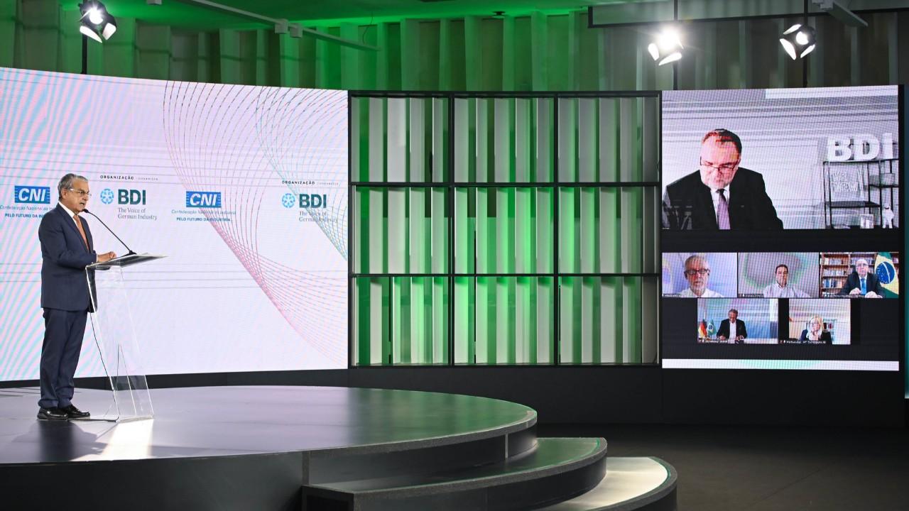 O que pensam 17 especialistas sobre o futuro da cooperação Brasil-Alemanha
