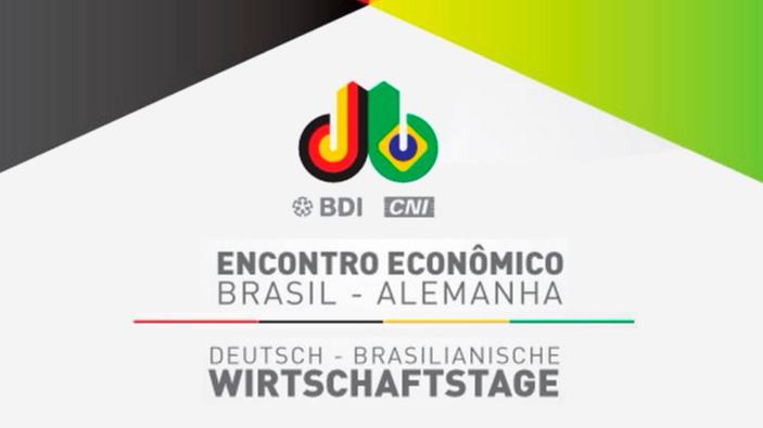 Inscreva-se no 31º Encontro Econômico Brasil-Alemanha