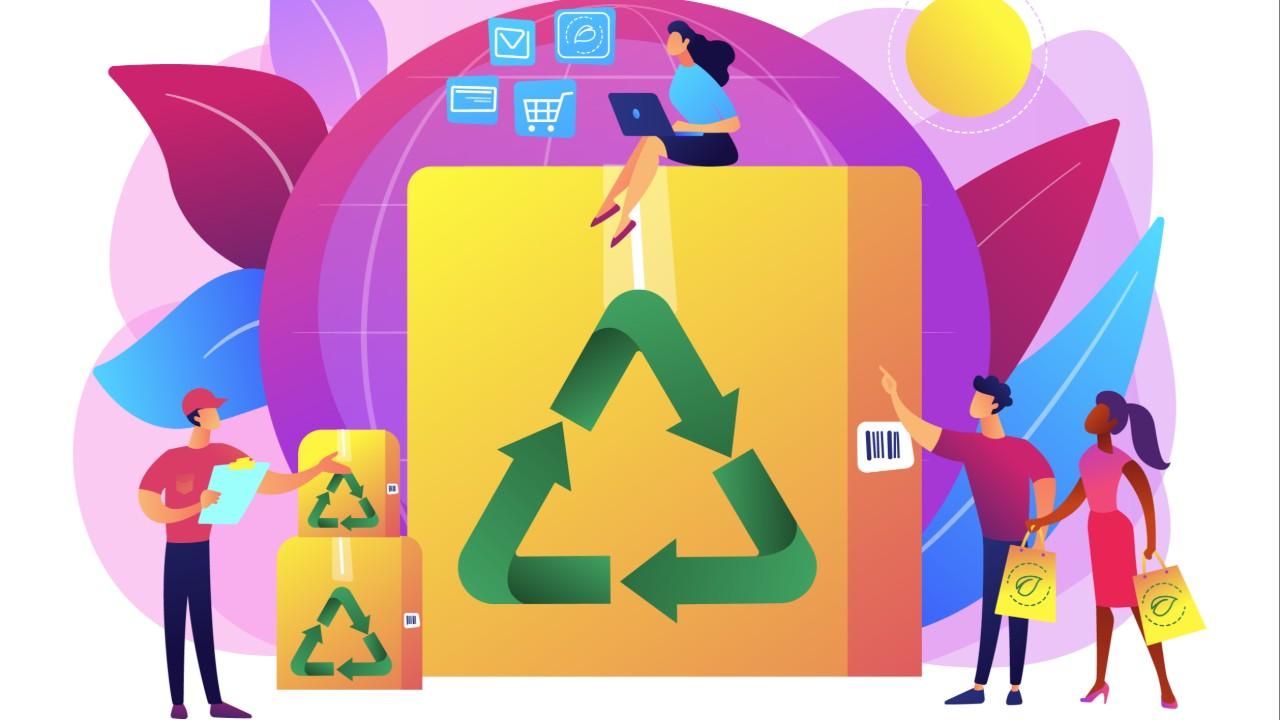 Compras sustentáveis são promotoras de inovação
