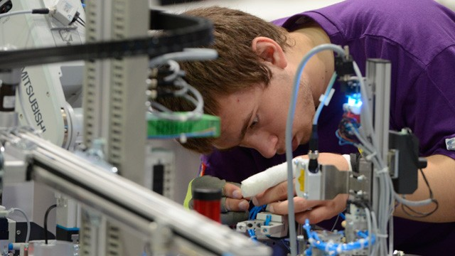 EMBRAPII lança chamada pública para criar polos de inovação em institutos federais