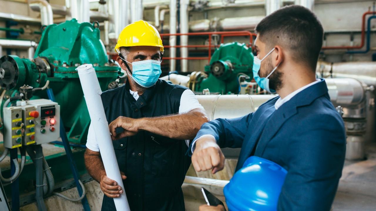 Confiança do empresário industrial sobe em julho, mostra CNI