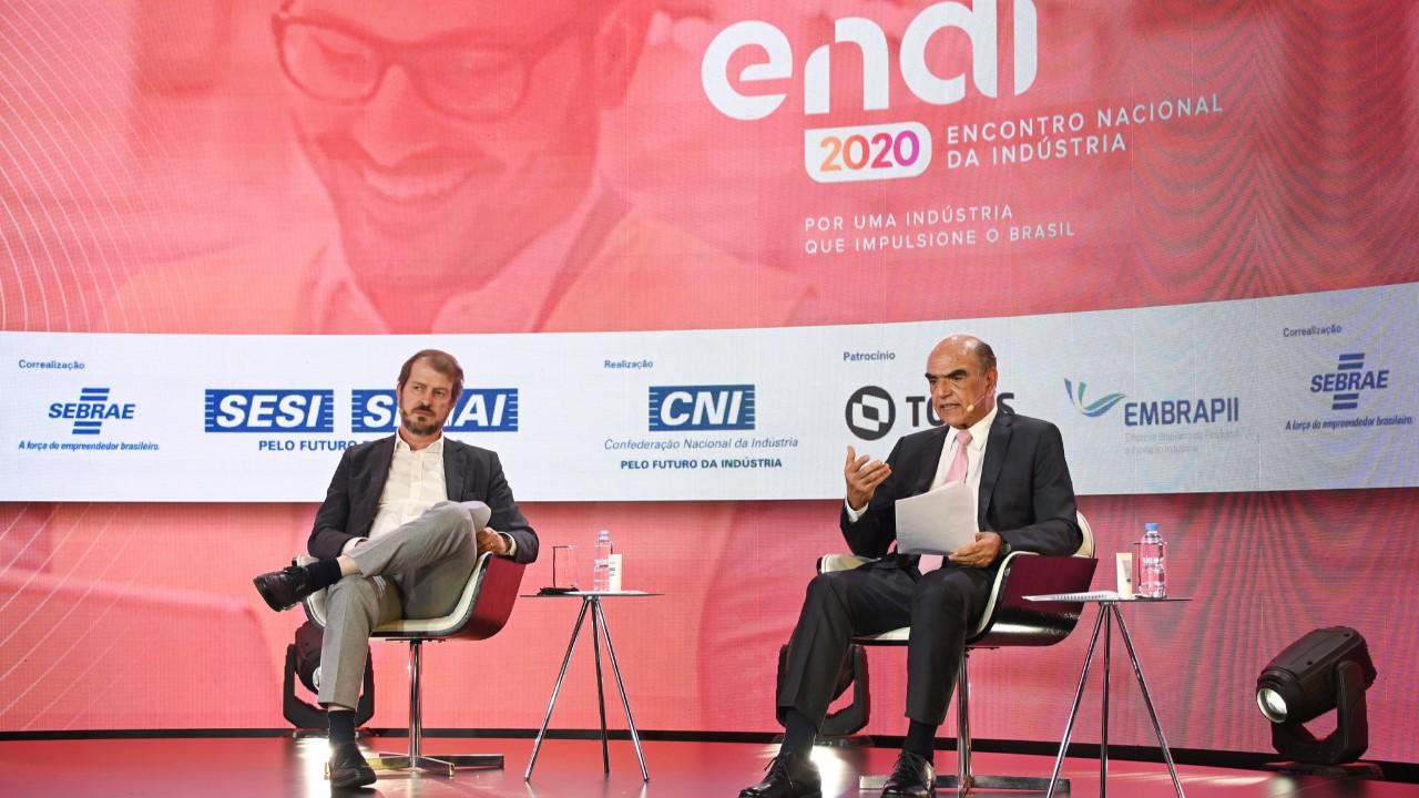 Encerramento do ENAI aponta barreiras e possibilidades para indústria 4.0