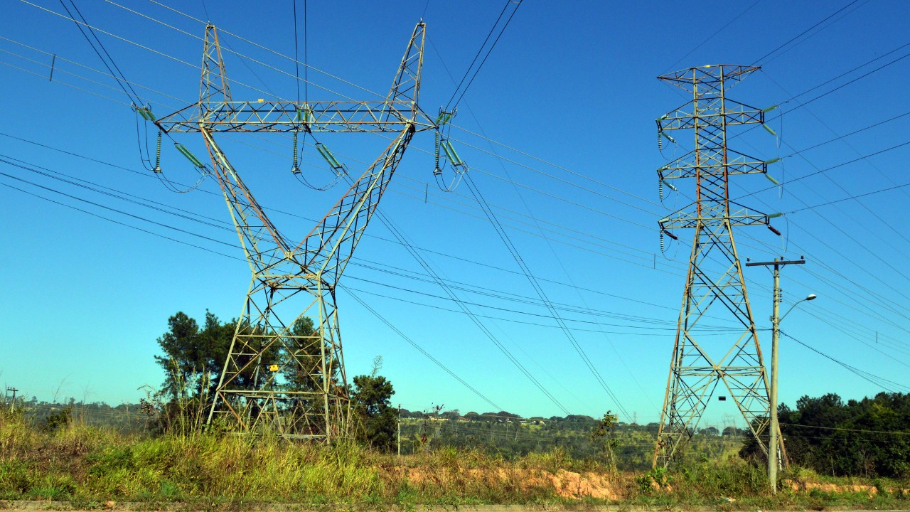 Conselho de Infraestrutura da CNI defende redução de encargos na conta de energia