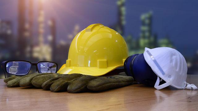 SESI-PI promove curso sobre segurança do trabalho em canteiro de obras