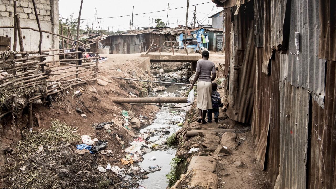 Investimentos em saneamento caem e universalização dos serviços de água e esgoto ficará para a década de 2060
