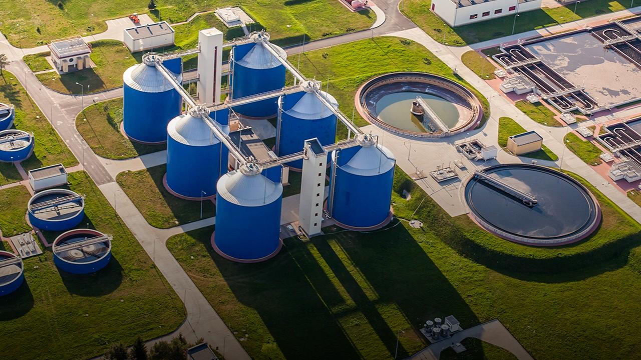 INFOGRÁFICO: A realidade do saneamento básico no Brasil