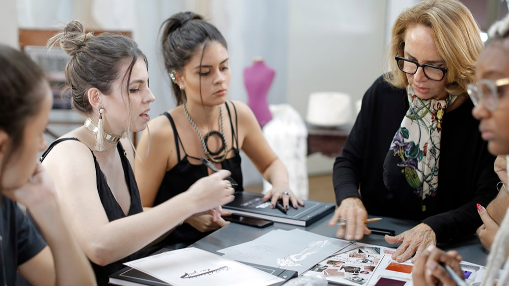 SENAI Brasil Fashion leva diversidade para a passarela