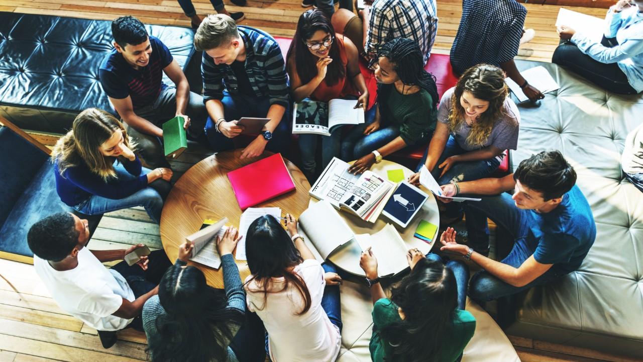 Projeto inédito do SESI integra arte e educação no currículo do ensino médio