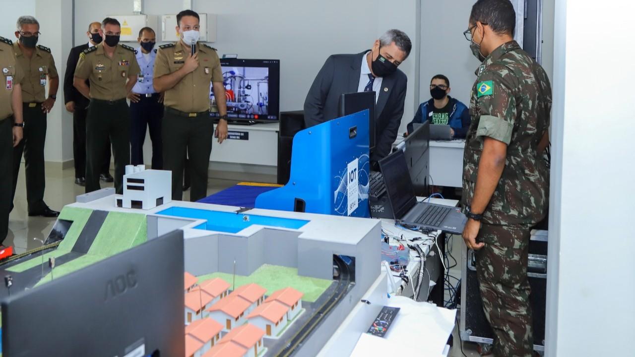 Setores estratégicos participam de simulação para aprimorar segurança cibernética no país