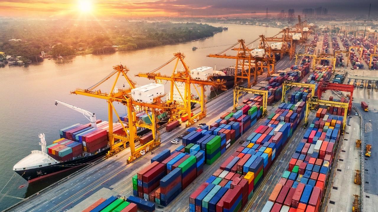 Exportações crescem 36% no primeiro semestre e ajudam na recuperação da economia