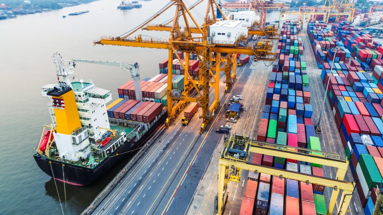 VÍDEO: Minuto da Indústria mostra que nos últimos dois anos as exportações da indústria ficaram estabilizadas