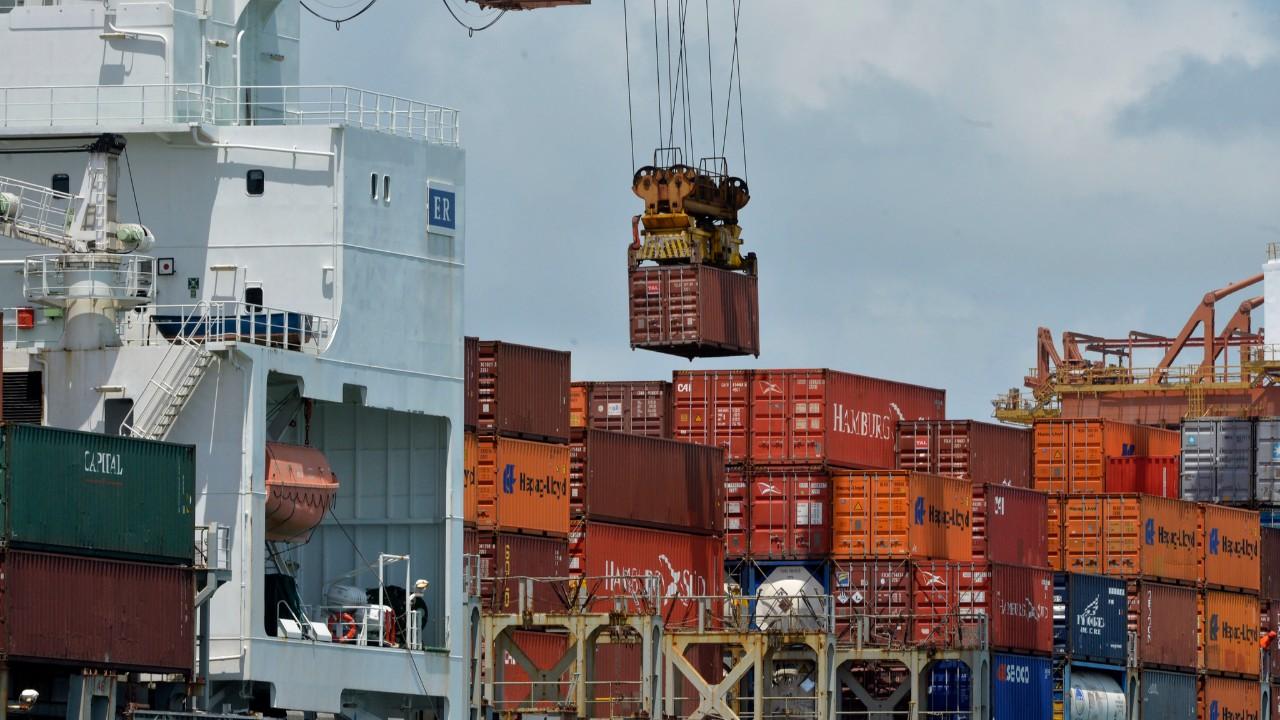 Pandemia afetou negativamente 57% das indústrias exportadoras