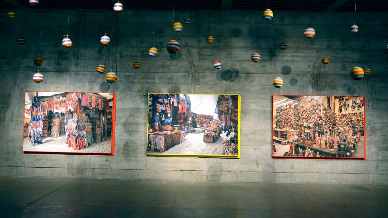 Vencedores do Prêmio Indústria Nacional Marcantonio Vilaça para as Artes Plásticas serão anunciados nesta quinta-feira (12)