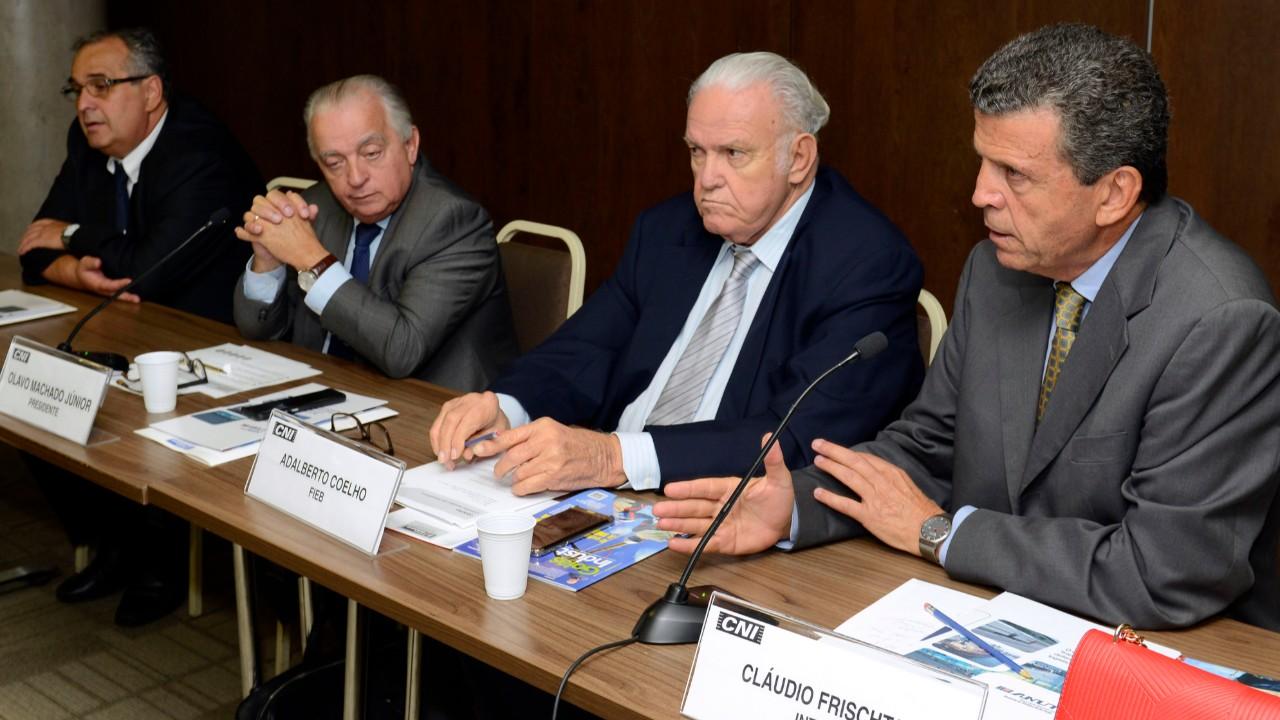 Especialistas defendem modernização do modelo ferroviário para expansão do setor