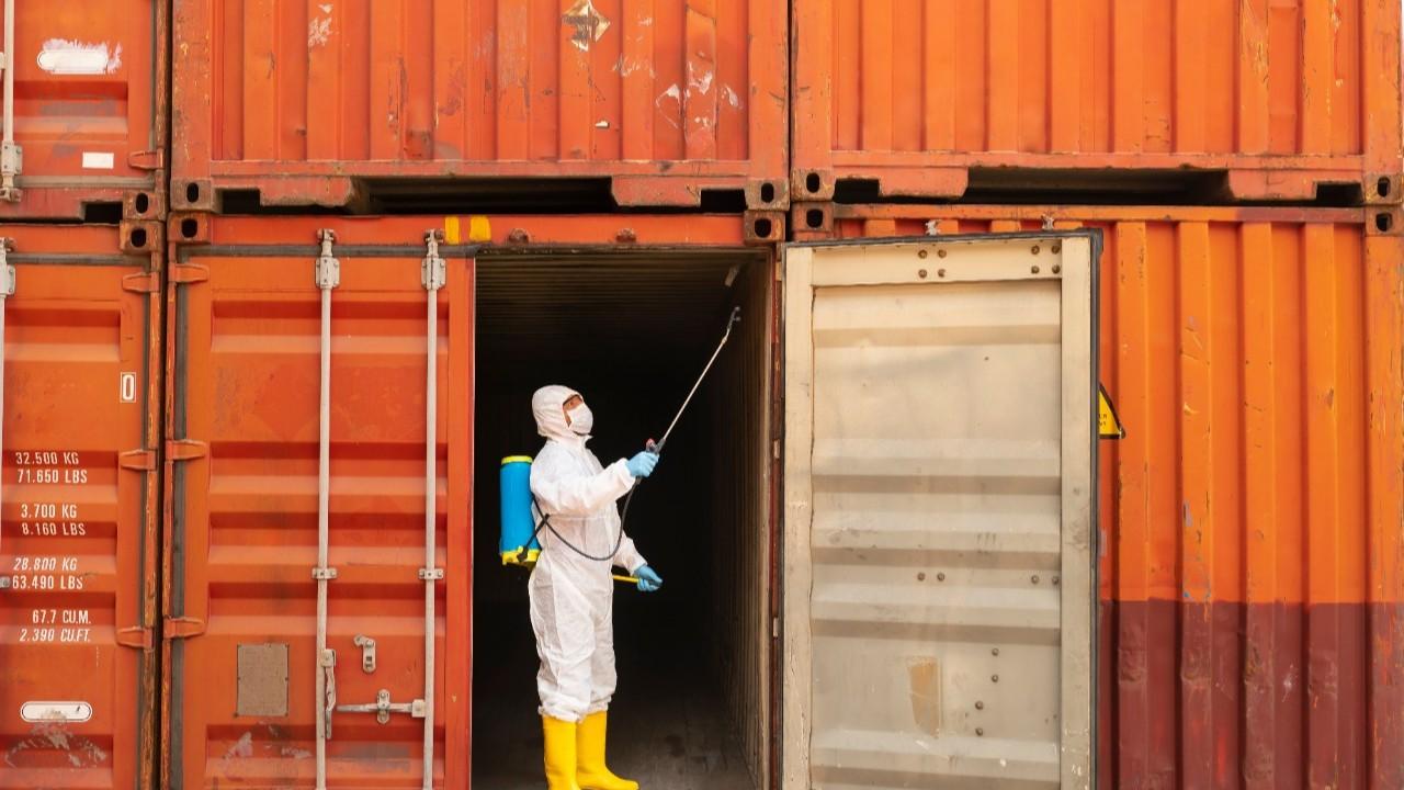 Coronavírus: 58% das empresas exportadoras destacam medidas de facilitação de comércio para enfrentar crise
