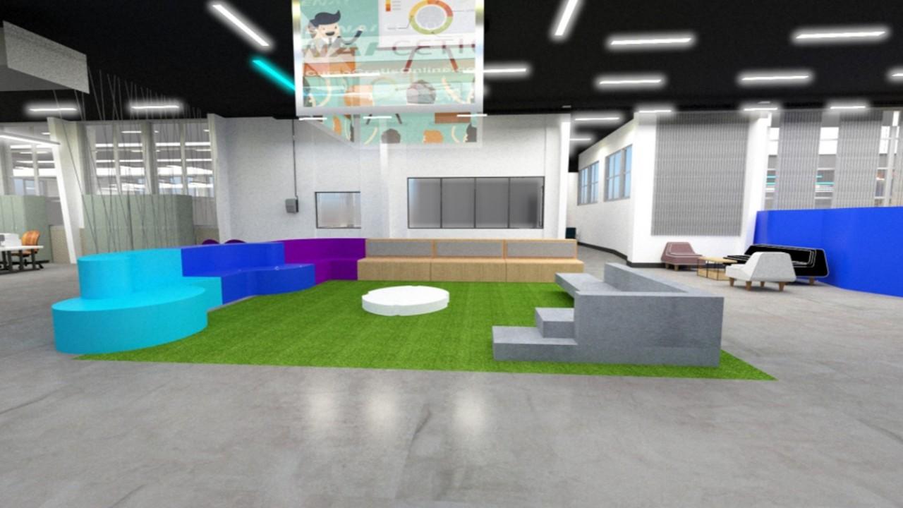 SENAI CETIQT inaugura Fashion Lab e Fábrica Modelo