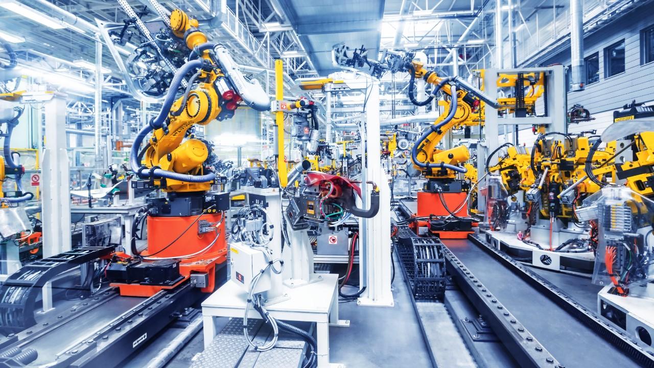 Emprego na indústria cresce 0,4%, mostra pesquisa da CNI