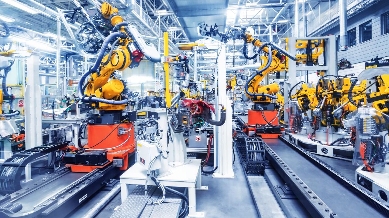 Faturamento da indústria cai 6,3% e confirma a dificuldade de recuperação do setor, informa CNI