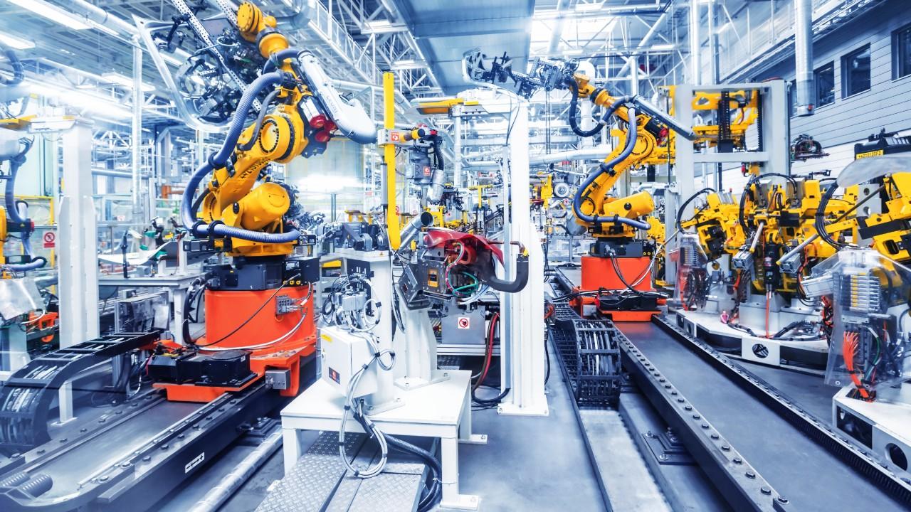 Faturamento da indústria fecha 2018 com alta de 4,1%, mostra pesquisa da CNI