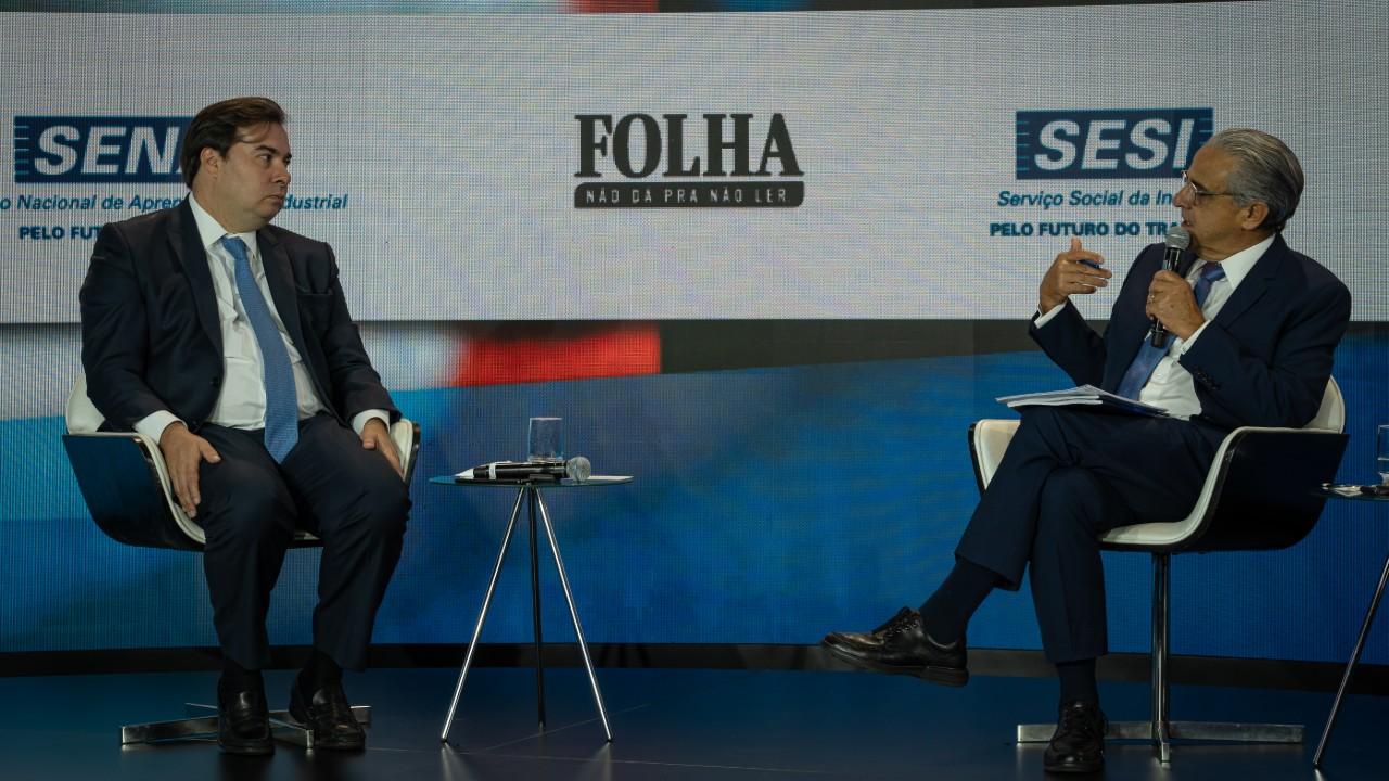 Reforma tributária ampla e rápida é essencial para o Brasil voltar a crescer, afirma presidente da CNI