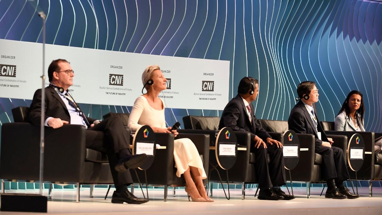 Inovação e tecnologia são cruciais para a inclusão social e o crescimento econômico do BRICS
