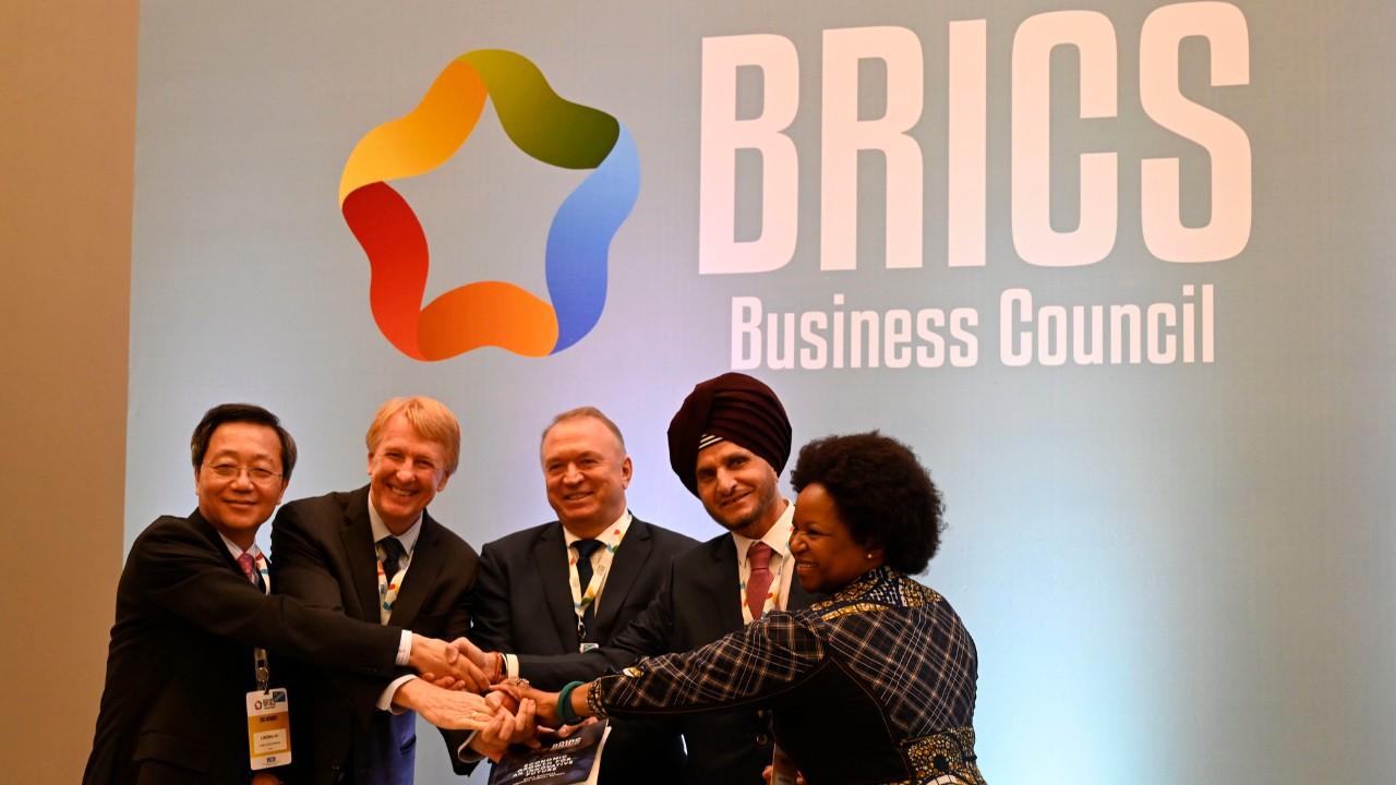 VÍDEO: Veja como foi o Fórum Empresarial de países do BRICS