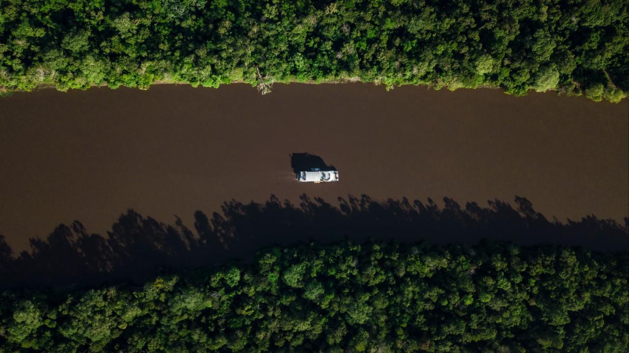 95% dos brasileiros acreditam que é possível proteger e desenvolver a Amazônia ao mesmo tempo