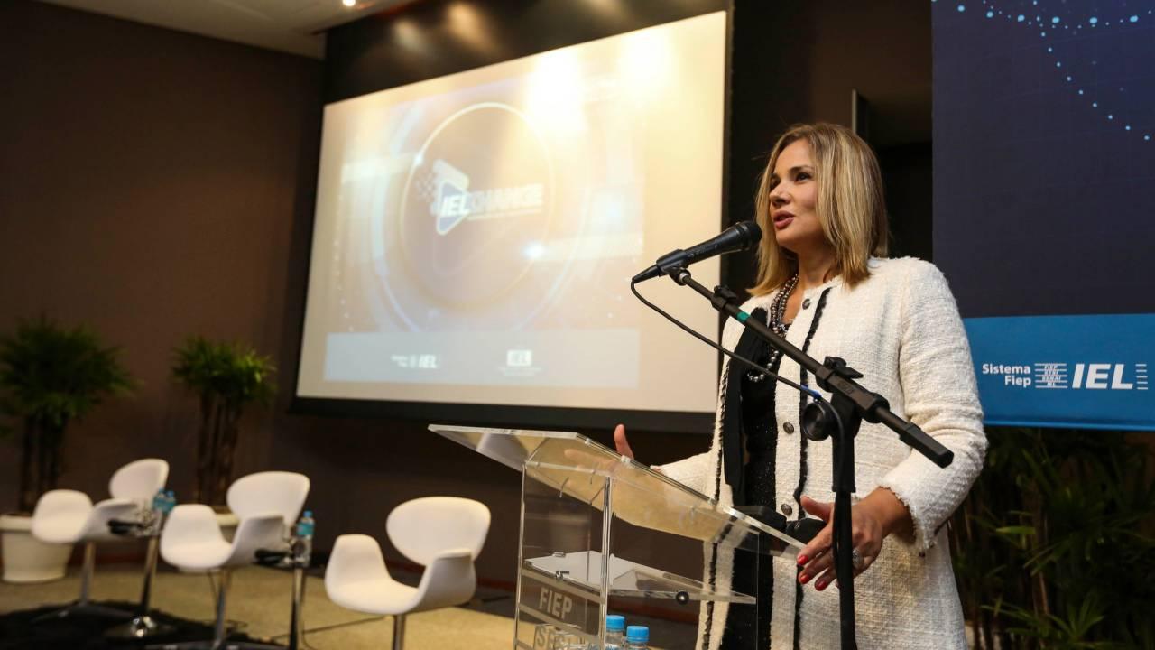 Transformação digital nas empresas é tema de evento no IEL do Paraná
