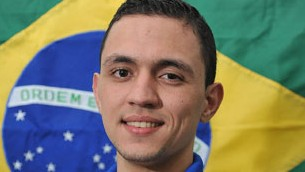 Felipe traça metas claras e sonha com a própria empresa