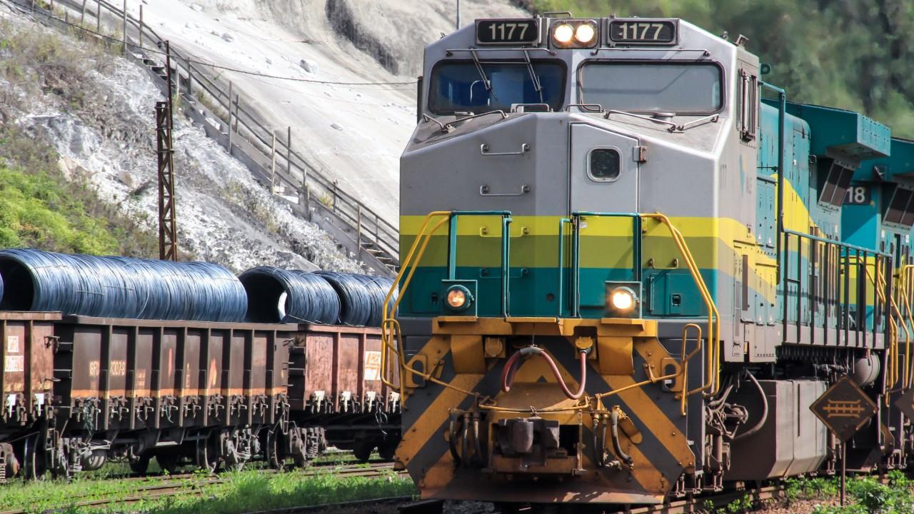 Estudo sobre transporte de cargas aponta gargalos de infraestrutura no Brasil