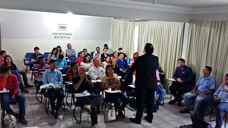 FIEMA e CNI capacitam empresários para atender a fiscalização do trabalho