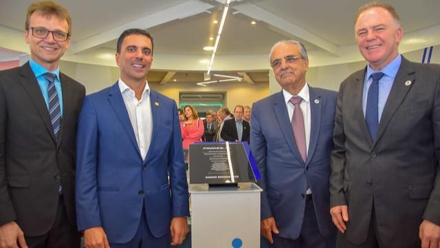 Findeslab: meta é investir R$ 100 milhões em projetos de inovação para a indústria