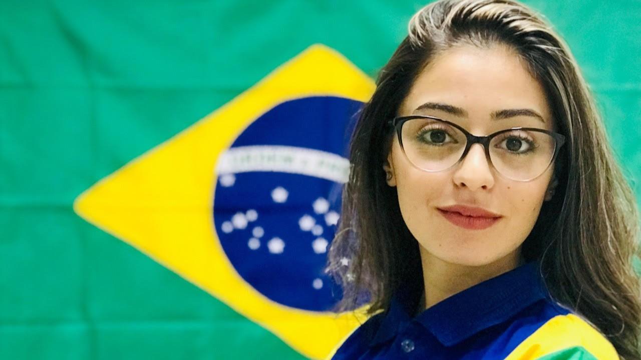Competidora tem fome de aprender e por isso vai disputar na ocupação Florista na WorldSkills