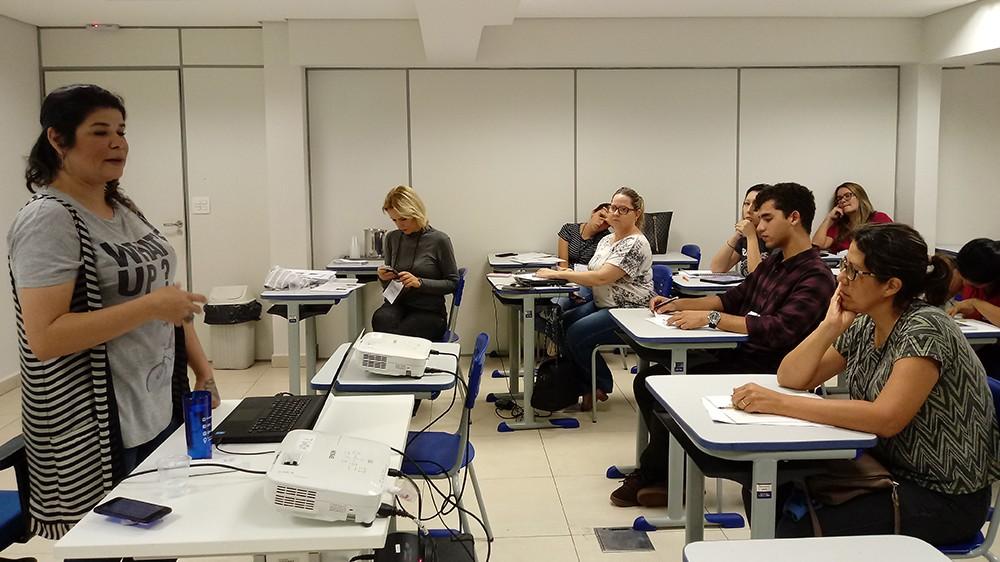 IEL oferece curso sobre uso das redes sociais na vida profissional