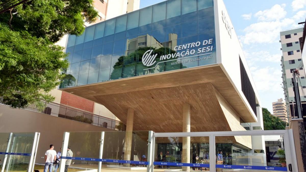 Centro de Inovação do SESI abre processo seletivo para bolsistas na área de tecnologia